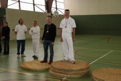 Saison 2011-2012 - Concours de Candé - 9 octobre 2011