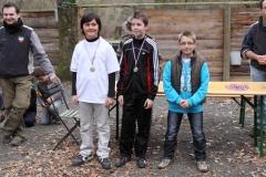 Saison 2011-2012 - Challenge Chairmartin - Saumur - 10 mars 2012