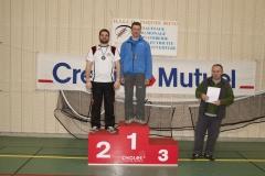 Saison 2012-2013 - Concours de Cholet - 9 décembre 2012