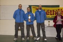 Saison 2012-2013 - Concours du May Sur Evre - 25 novembre 2012