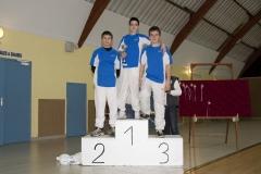 Saison 2012-2013 - Concours de St Macaire en Mauges - 13 janvier 2013