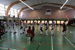 Saison 2013-2014 - Championnat Départemental Salle Jeune à Angers - 11 janvier 2014