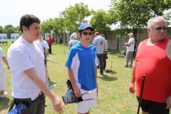 Saison 2014-2015 - Challenge Chairmartin - Daumeray - 13 juin 2015