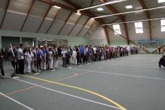Saison 2014-2015 - Challenge Chairmartin - Ecouflant - 31 janvier 2015