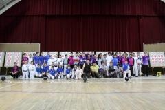 Saison 2014-2015 - Championnat départemental salle Jeune - St Macaire en Mauges - 11 janvier 2015