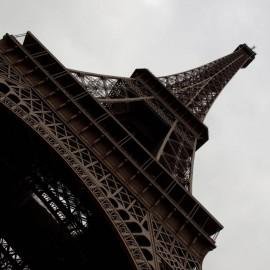 Déplacement à la finale de la Coupe du Monde 2013 à Paris, vu par Baptiste
